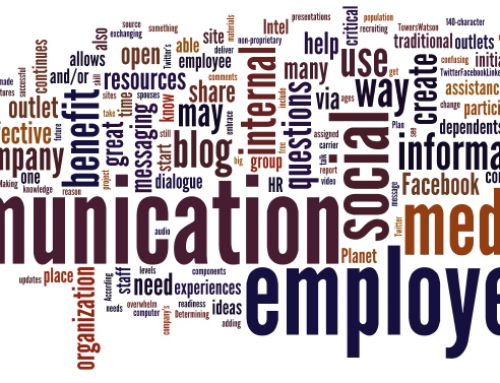 Use Your Website for Employee Communications
