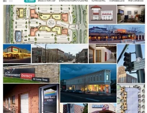 Website Launch: Westbrook Development Partners