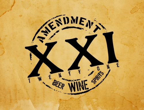 Amendment XXI Wines
