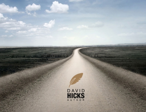 David Hicks – Author